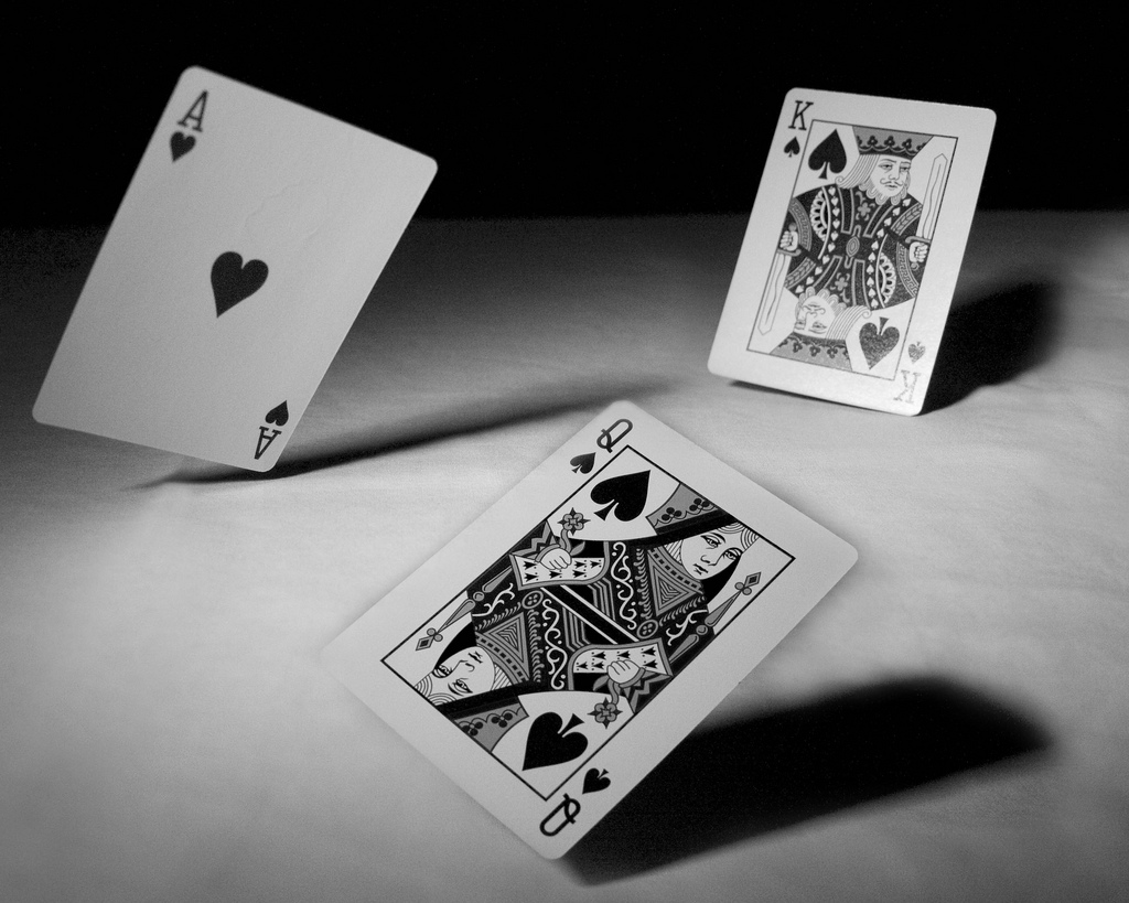 Beginners Guide to Increased Blackjack Success