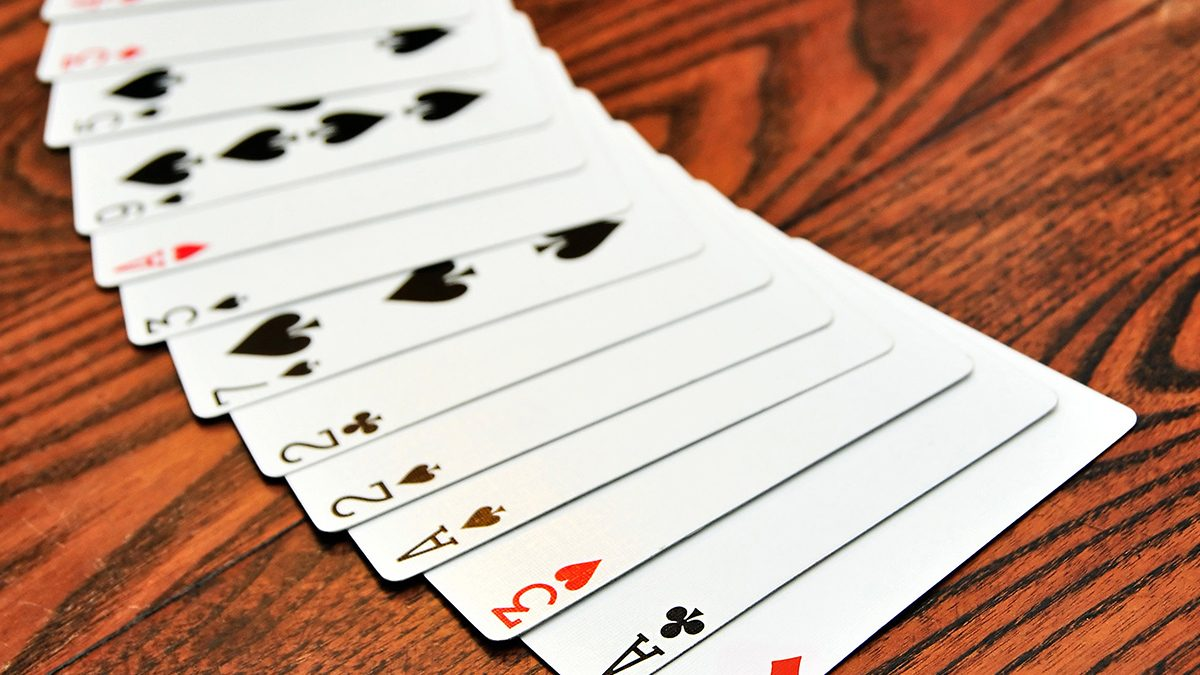Breaking Down Card Counting for Inexperienced Players