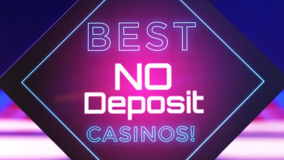 A Simple Guide To No Deposit Casino Play For New Players