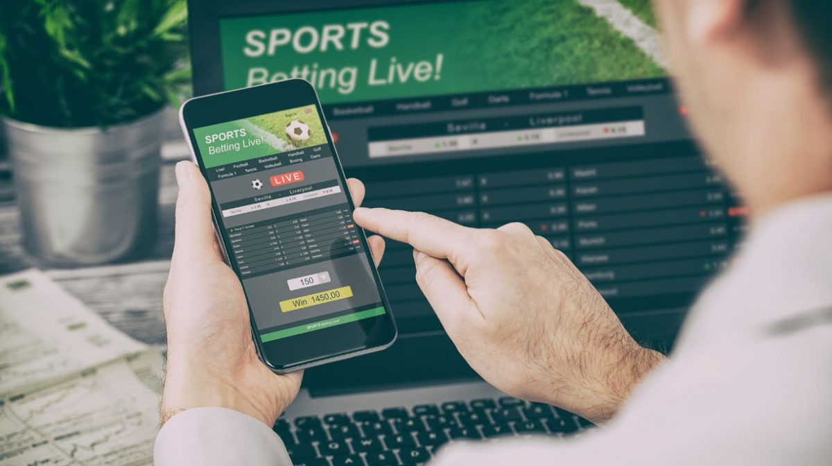 A Simple Guide To Online Betting for New Players