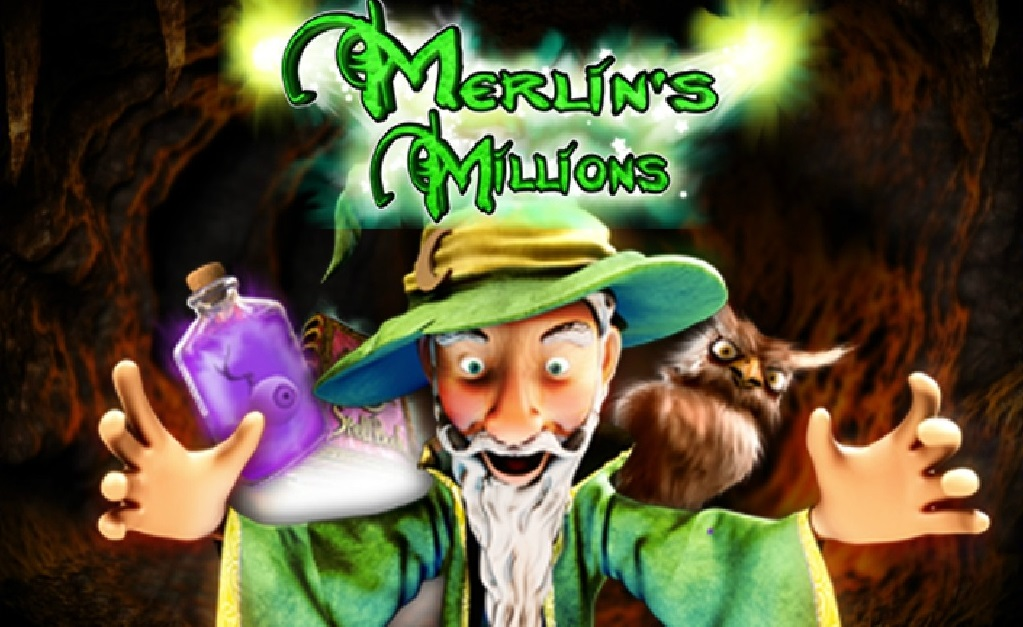 Merlins Millions Slot Review & Guide for New Players Online