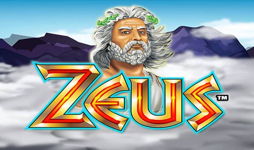 Zeus Online Slot By Williams Interactive Games