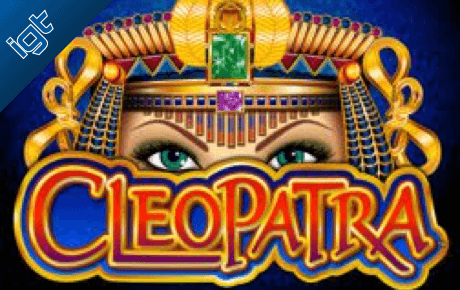 Let Cleopatra Slot Transport You Back in Time