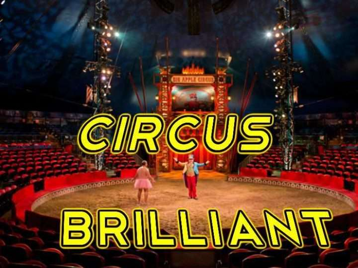Circus Brilliant Online Slots Review