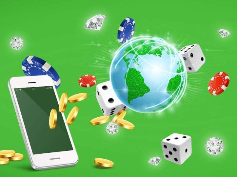 The Popularity of Online Gambling in Australia