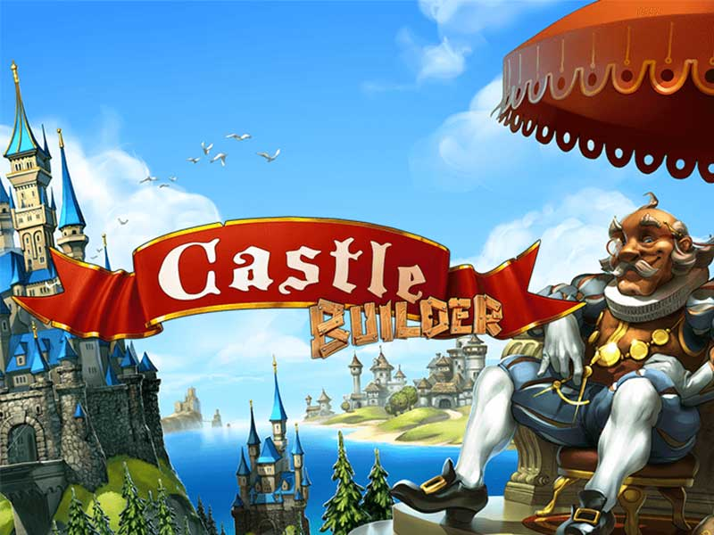 Castle Builder Online Video Slot by Microgaming Overview