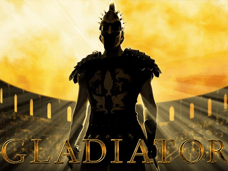 Describing the Main Points of Gladiator Online Video Slot