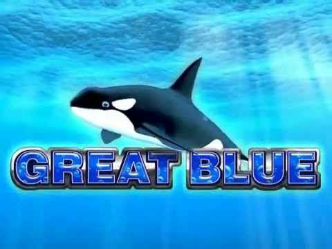 Find Review of Great Blue Online Video Slot
